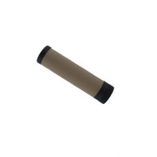 Hogue AR-15/M-16 (Carbine) Free Float Forend with OverMolded Gripping area Flat Dark Earth