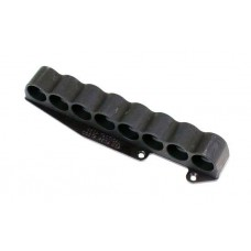 Mesa Tactical SureShell Carrier for Remington 870, 1100, and 11-87 (8-Shell, 12-GA)