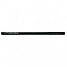 Monadnock - 2002 MP26 Polycarbonate Straight Baton (Black) 26""