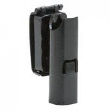 "Monadnock - 3015 Control Device 21""-24"" Clip-On Baton Holder (Black Plain)"