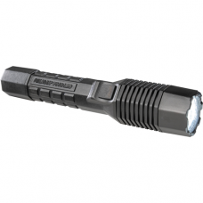Pelican - Tactical L.A.P.D. Flashlight with AC Charger