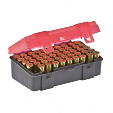 Plano - 50 Count Handgun Ammo Case
