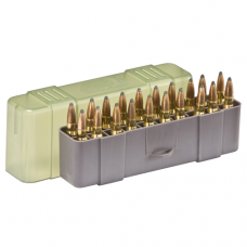 Plano - 20 Count Medium Rifle Ammo Case