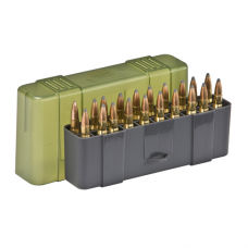 Plano - 20 Count Large Rifle Ammo Case