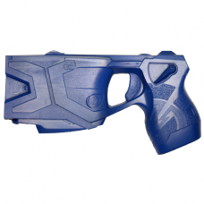 Blue Training Guns - Taser X2 Firearm Simulator
