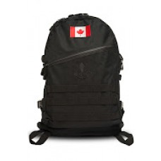 SNAFU - 3 Day Patrol Bag - Black - Reg Price $67.99