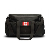 SNAFU - Duty Patrol Bag - Black
