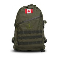 SNAFU - 3 Day Patrol Bag - Olive Drab - Reg Price $64.99