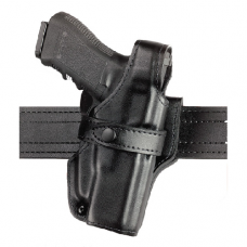 3 Only - Safariland - Model 0705 SSIII™ Low-Ride, Level III Retention™ Duty Holster S&W - Left Hand - BW
