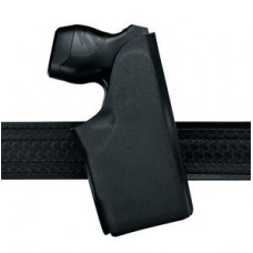 Safariland - Model 5122 EDW Open Top holster with Belt Clip