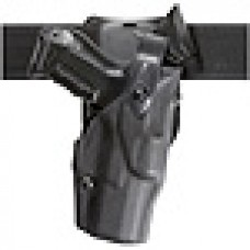2 Only - Safariland Model 6365 ALS Level II+ Retention, Belt Drop Duty Holster, Hood Guard - SIG P226