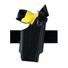 3 Only - Safariland - Model 6520 SLS EDW Level II Retention™ Duty Holster w/ Clip - Hardshell STX -  X2 Taser - Reg Price $132.99 - LH