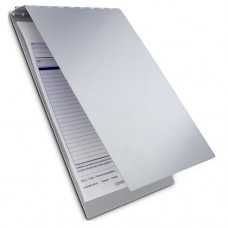 "1 Only - Saunders - 8.5"" x 12"" Recycled Aluminum Sheet Holder - Model 13031"