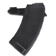 Tapco - MAG6605BK - 5rd Detachable SKS Magazine - Black