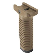 Tapco - STK90201DE - Intrafuse Vertical Grip - Desert Earth