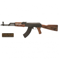 1 ONLY - Tapco - TimberSmith™ Romanian AK-47 Stock Set, Red Laminate