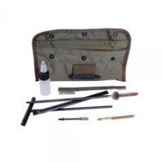 AR Belt Pouch Cleaning Kit