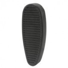 Tapco - STK90161 T6/M4  Rubber Buttpad - Black