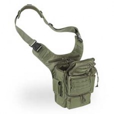 Voodoo Tactical - Padded Concealment Travel Bag