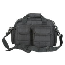 2 Only - Voodoo Tactical - Scorpion Range Bag - Black